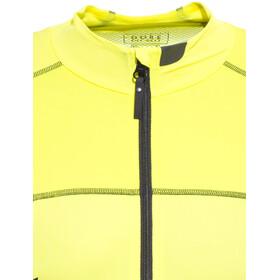 GORE BIKE WEAR ALP-X PRO Jersey Herren cadmium yellow/fresh green